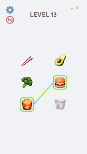 Emoji Puzzle! (MOD, No Ads, Free Hints) 1