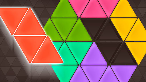 Triangle Tangram 1.90 screenshots 9