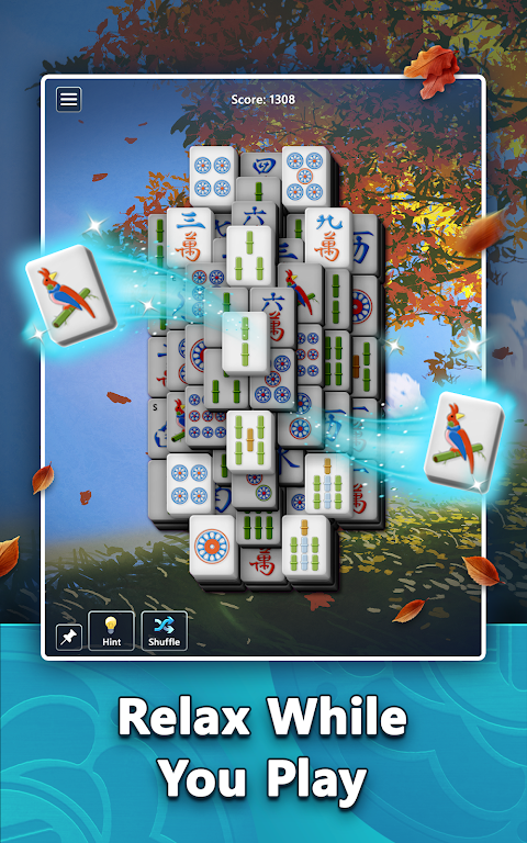 Mahjong by Microsoft poster 18