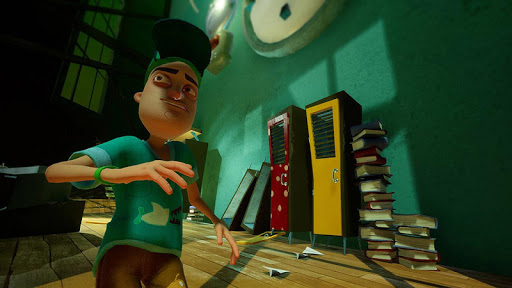 Hello Neighbor 1.0 screenshots 14