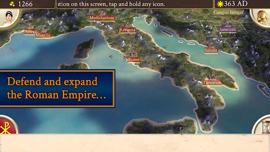 Baixar ROME Total War Barbarian Invasion – {Versão atualizada} 3