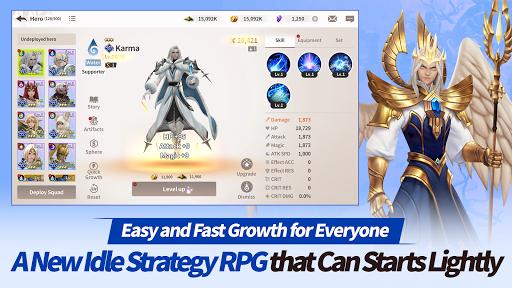Epic Fantasy 1.7.5 screenshots 13