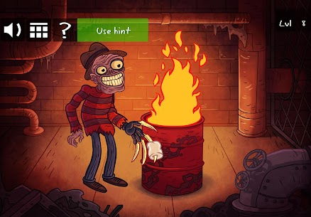 Free Troll Face Quest Horror 2  🎃Halloween Special🎃 Apk Download 2021 2
