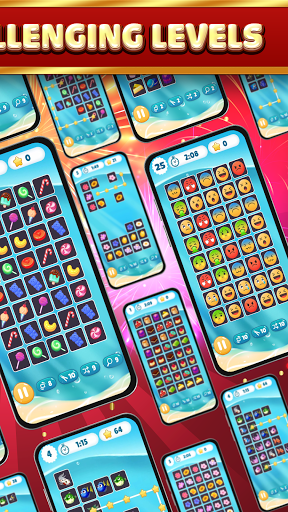 Onnect Tile Puzzle : Onet Connect Matching Game 1.1.1 screenshots 6
