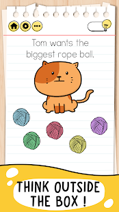 Image For Brain Test 2: Tricky Stories Versi 0.79 3