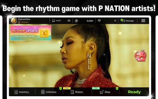 SuperStar P NATION  screenshots 8