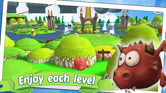 Sweet Tooth Dragon for kids Hack Online (Android iOS) 3