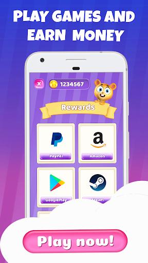 Coin Pop - Play Games & Get Free Gift Cards 3.4.6-CoinPop Screenshots 5