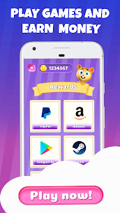 Coin Pop – Play Games & Get Free Gift Cards 5