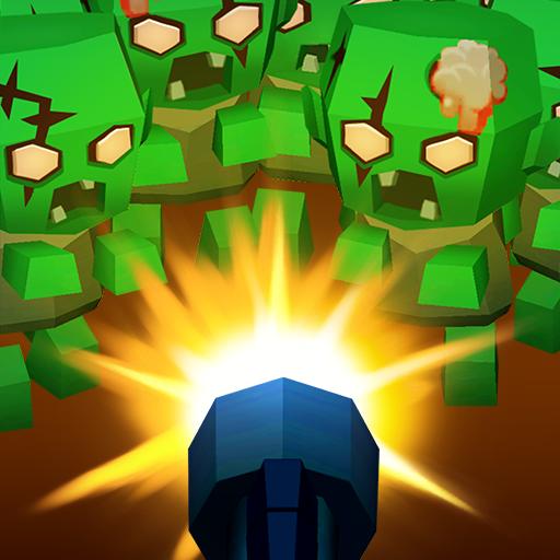 Idle Zombie Apocalypse