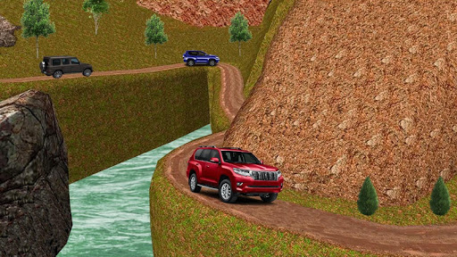 Mountain Climb 4x4 Simulation Game:Free Games 2021 2.00.0000 screenshots 11