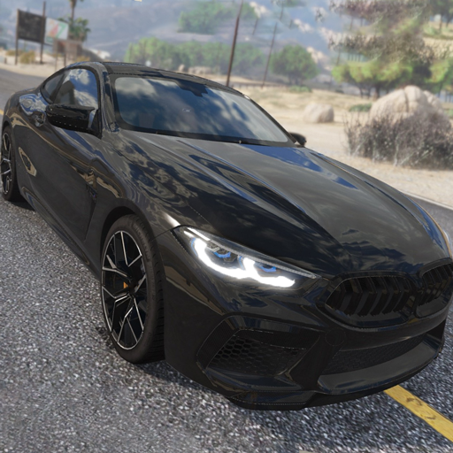Car Driving Simulator Racing Games 2021