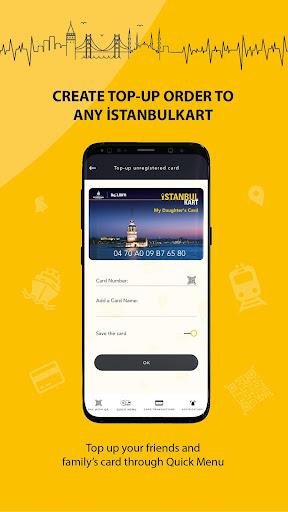 Istanbulkart  Screenshots 2