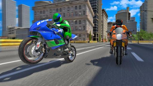 Drag Bike Racers 9.2 screenshots 1