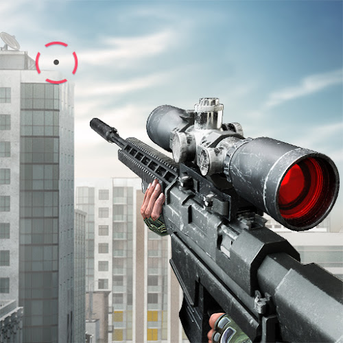 Sniper 3D: Fun Free Online FPS Shooting Game [Mod Money] 3.22.1 mod