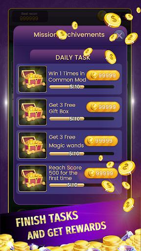 Solitaire Pop - Enjoy Free And Fun Card Game  screenshots 4