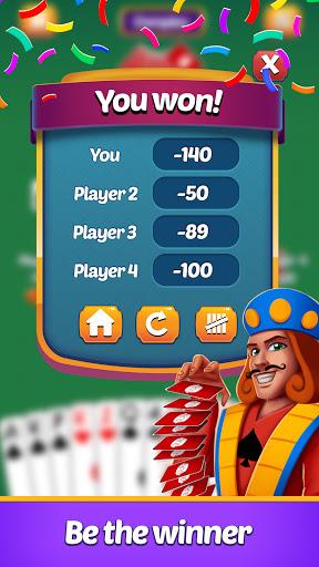 Trix Sheikh El Koba: No 1 Playing Card Game  screenshots 7