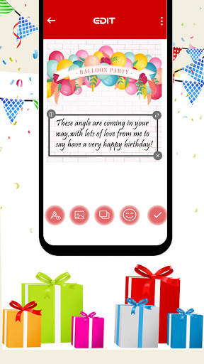 Birthday Wishes For Son  screenshots 5