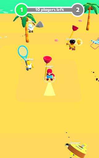 Smash Heroes modavailable screenshots 7