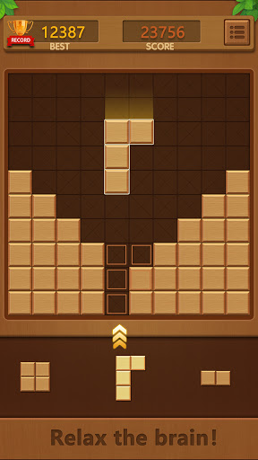 Block puzzle-Free Classic jigsaw Puzzle Game  screenshots 3