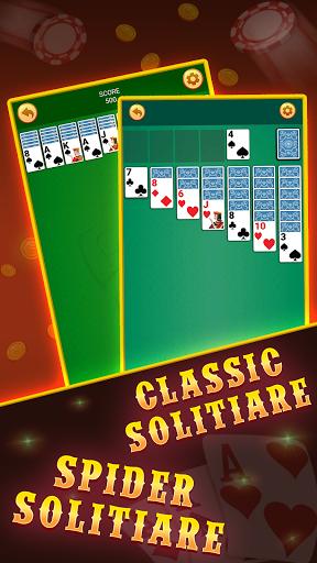 Card Club : Teen patti , CallBreak , Rummy , poker 2.14 screenshots 8