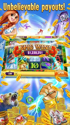 Buffalo Bonus Casino Free Slot  screenshots 2