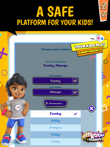 Applaydu & Friends: Game  screenshots 10