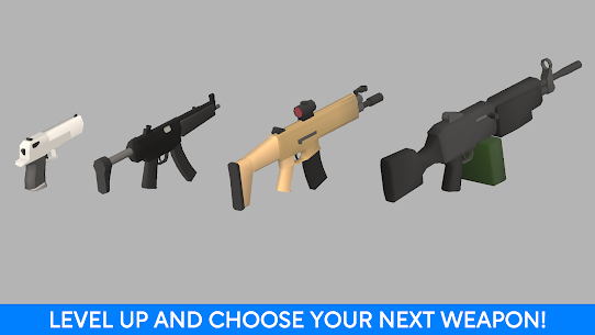 GunUP.io Game Hack Android and iOS 3