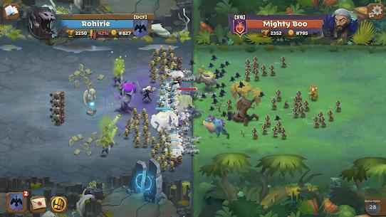 Battle Legion – Mass Battler 2.0.9 5