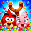 Angry Birds POP Bubble Shooter 3.86.1 Mod Gold/Live/Boost