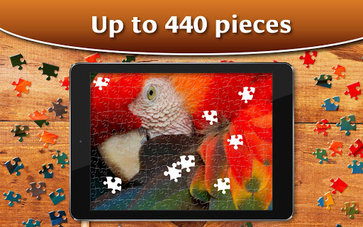 Jigsaw Puzzles Collection HD - Puzzles for Adults apktram screenshots 5