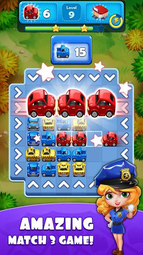 Traffic Jam Cars Puzzle 1.4.64 screenshots 2