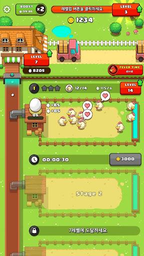 My Egg Tycoon - Idle Game  screenshots 1