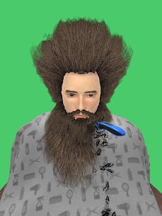 Real Haircut Salon 3D 8
