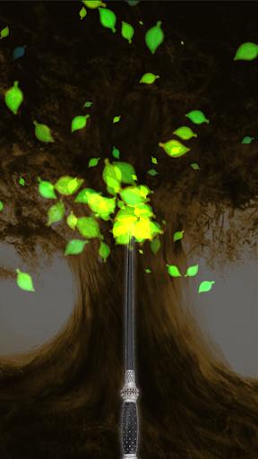 Magic wand for magic games. Sorcerer spells  screenshots 6