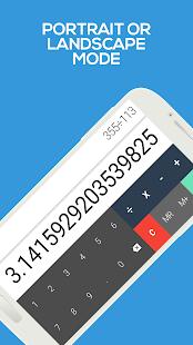 BIG Flat Calculator