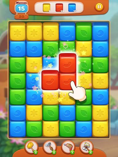Art of Blast: Puzzle & Friends 17 screenshots 18