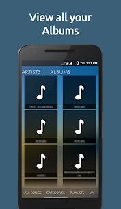 KDabhi Music Player Pro v0.7.2 [Paid] 3