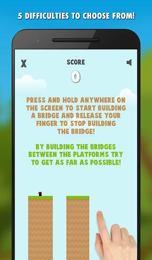 Download Over The Bridge PRO mod apk 1