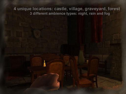 Slenderman Origins 1 Lost Kids. Best Horror Game. 1.16 screenshots 14