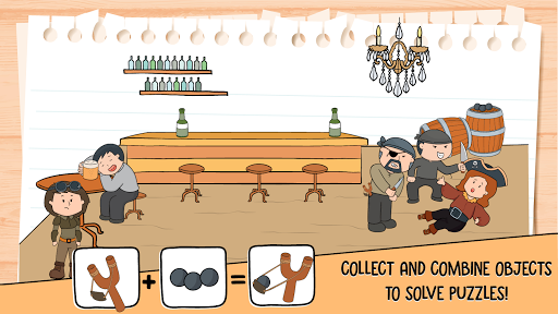 Brain Test 3: Tricky Quests & Adventures  screenshots 7