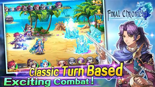 Final Chronicle (Fantasy RPG)  screenshots 11