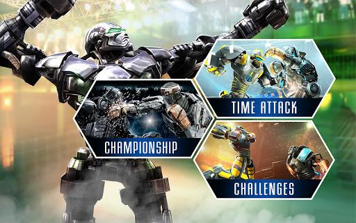 Real Steel World Robot Boxing  screenshots 15