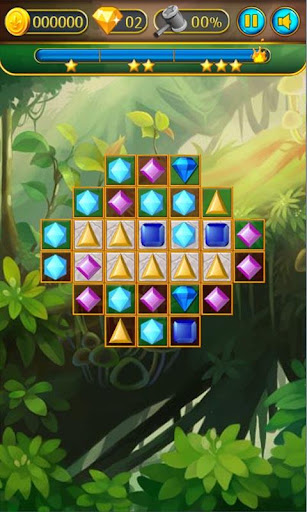 Jewels Break filehippodl screenshot 1