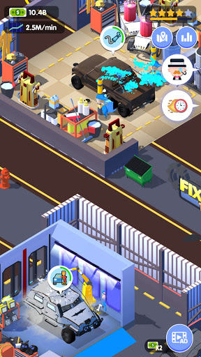 Car Fix Tycoon 1.4.0 screenshots 3