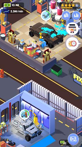 Car Fix Tycoon 1.4.3 screenshots 3