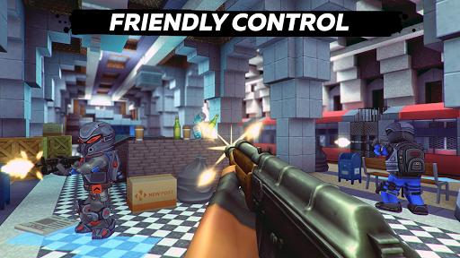 KUBOOM 3D: FPS Shooter 6.02 Screenshots 23