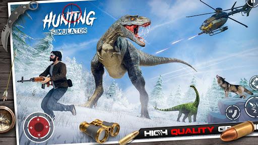 Wild Assassin Animal Hunter: Sniper Hunting Games  screenshots 5