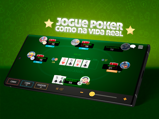 Poker Texas Hold'em Online 104.1.37 screenshots 6