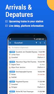 Where is my Train : Indian Railway Train Status 6